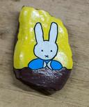 Happy Stones van Evelien Honselaar