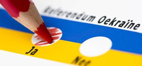 Eerste Kamer stemt in met Oekraïneverdrag