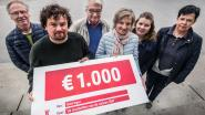 Ieper schenkt 1.000 euro aan slachtoffers cycloon Idai