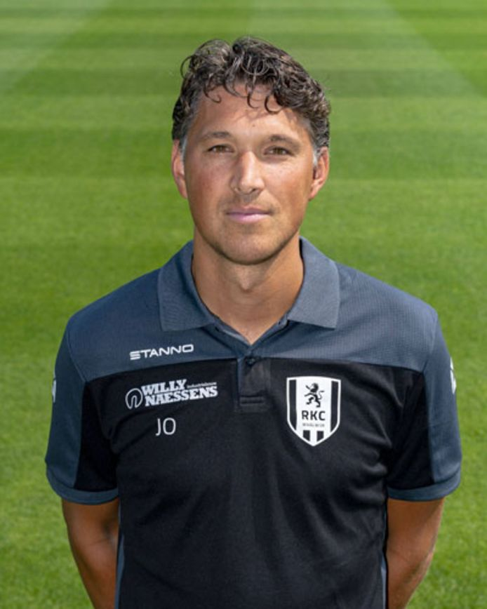 Jason Oost