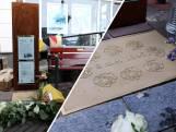 Monument voor slachtoffers van explosie vlak na bevrijding in Oldenzaal onthuld