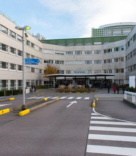 Sluiting ziekenhuis Bronovo dreigt