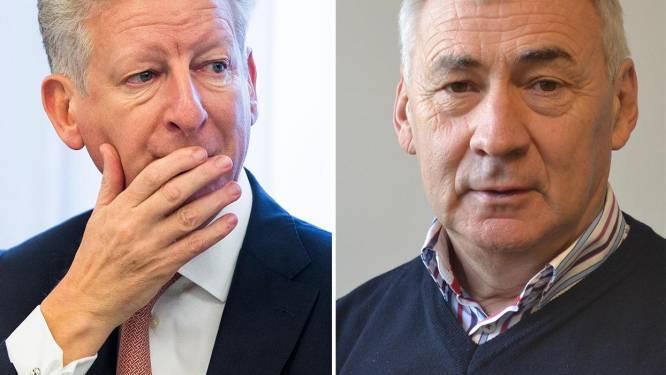 """Burgemeester Knesselare fluit De Crem terug: """"Nog niet zeker dat fusiegemeente Aalter zal heten"""""""