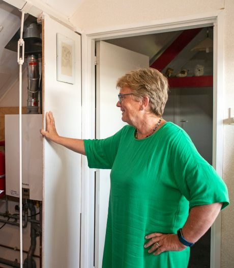 Eén loket voor alle energievragen op Goeree-Overflakkee: ook wethouder krijgt tips voor isolatie