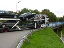 D66 wil weten of Blauwe Brug in Zwijndrecht bezwijkt