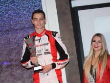 Karter Glerum kan zich opmaken voor test op circuit Le Mans