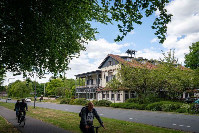 Hotel De Roskam in Rheden.