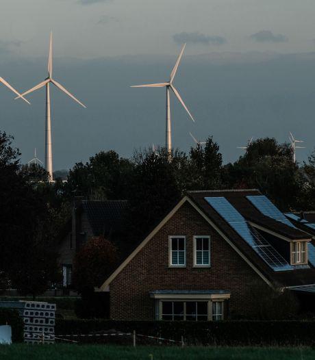 GGD: 'Windparken hebben via hinder en ongerustheid impact op gezondheid'