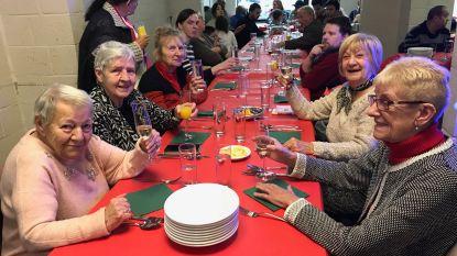 Warme Kerst in Aalst: kerstfeest voor wie eenzaam is of het moeilijk heeft