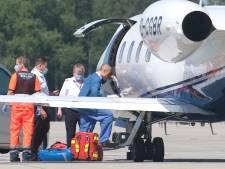 Jakobsen stapt in Polen zelfstandig vliegtuig in: 'Dit is een mirakel'