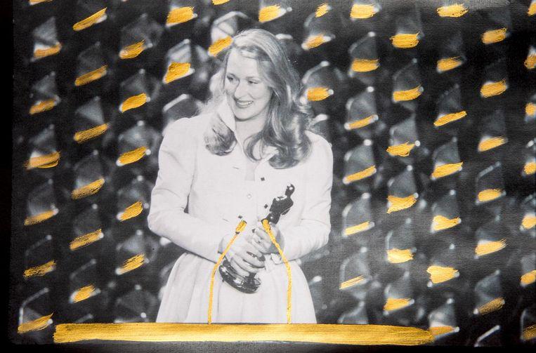 1980: Oscar voor beste vrouwelijke bijrol in Kramer vs. Kramer Beeld getty