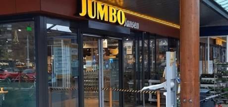 Verdachte herinnert zich gewapende overval op Jumbo in Arnhem niet: 'Komt allemaal door die ghb'