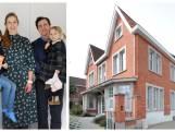 """Door een slimme inrichting gaf Alexis (37) zijn woning de charmes van een herenhuis: """"De ziel van het huis is zeker nog aanwezig"""""""