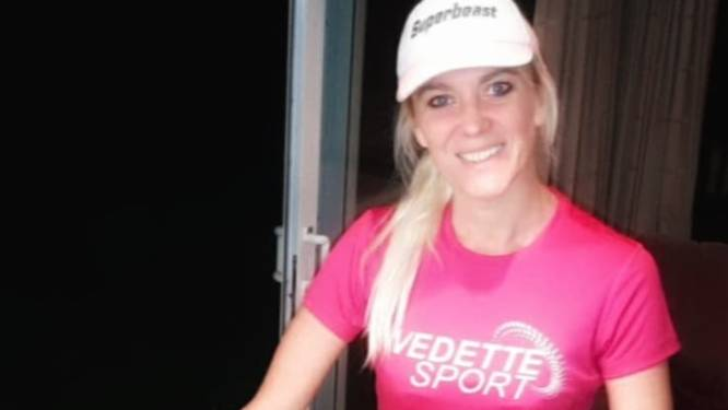 Adinda (38) onderneemt wereldrecordpoging 100 kilometer op loopband om muco-patiënten te steunen