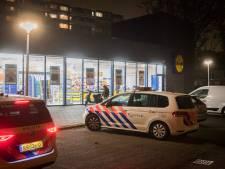 Overval op Lidl in Eindhoven: winkelpersoneel bedreigd met mes