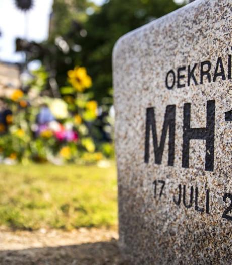 MH17-proces kan vier jaar gaan duren bij nader onderzoek