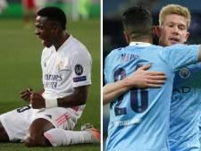 Le Real punit Liverpool, De Bruyne fait (encore) le bonheur de Man City