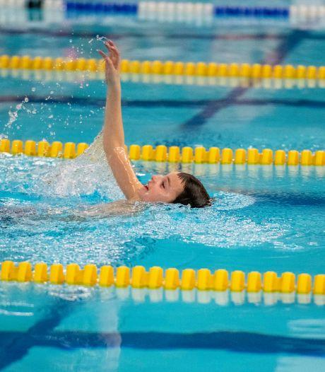 PVV wil vaker vrij zwemmen in Vliegende Vaart