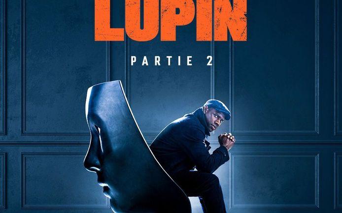 Netflix a levé le voile sur la bande-annonce de la partie 2 de la série à succès «Lupin» avec Omar Sy, une suite qui sera disponible dès cet été .
