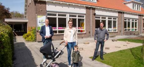Sluiting van enige basisschool in Vilsteren leidt tot grote zorgen in dorp