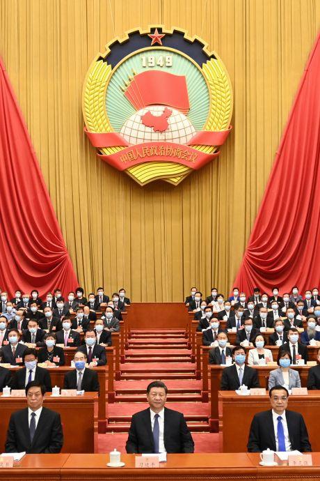"""La Chine, """"plus grande menace pour la démocratie et la liberté dans le monde"""", selon le renseignement américain"""
