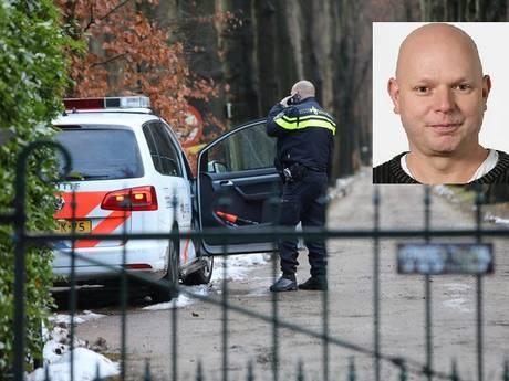 Lichaam vermiste chef-kok Edwin Takens gevonden bij Paleis Soestdijk