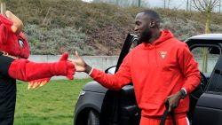 Voetbalbond bevestigt: Romelu Lukaku reist niet mee naar Cyprus