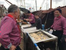 Harde wind zit evenementen in Oost-Nederland dwars