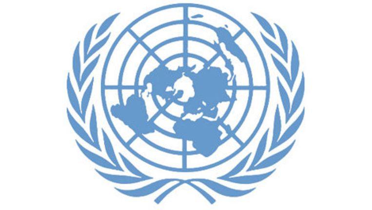 De Verenigde Naties houden vol dat de klimaatverandering door de mens wordt veroorzaakt. Beeld