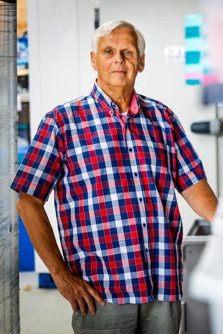 Voedselbank Hoeksche Waard wil laagdrempelig blijven: 'We maken een praatje, zonder oordeel'