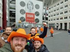 Zeeuwse Ajax-fan kan bij Oranje zelfs genieten als een Feyenoorder scoort