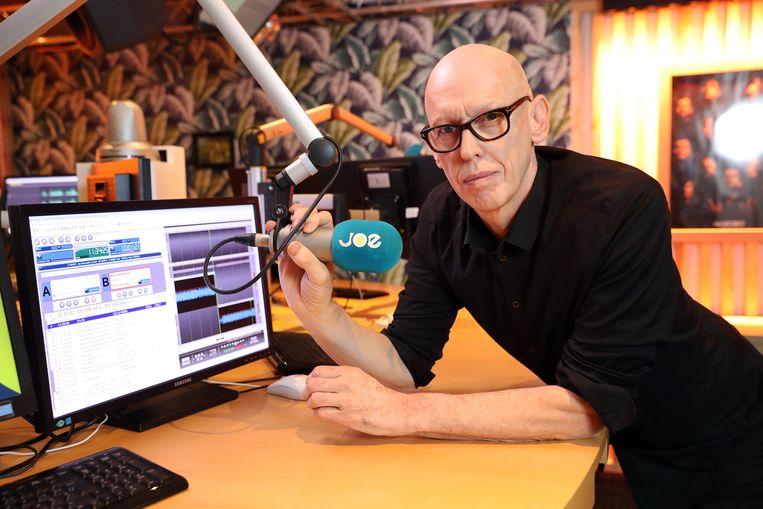 """Peter Hoogland kruipt deze week uitzonderlijk nog eens achter de micro om zijn radioshow te brengen. """"Ik heb er onwaarschijnlijk veel zin in."""""""