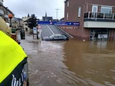 Hulpverlener Jelle (24) terug uit het overstroomde Limburg: 'Het leek wel een spookgebied'