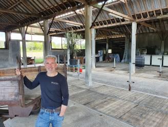 Glamping, grillrestaurant en escaperoom: Barn64 brengt oude boerderij weer tot leven
