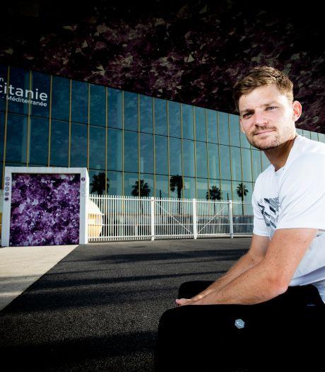 """Goffin rejoint le dernier carré du tournoi de Montpellier: """"Tout était beaucoup plus fluide"""""""