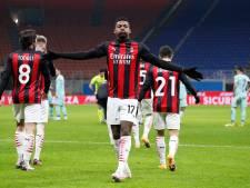 AC Milan heeft Ibrahimovic maar tien minuten nodig in duel met Torino