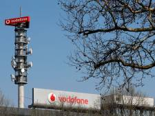 Laserstralen voor 5G communicatie tussen gebouwen op High Tech Campus Eindhoven