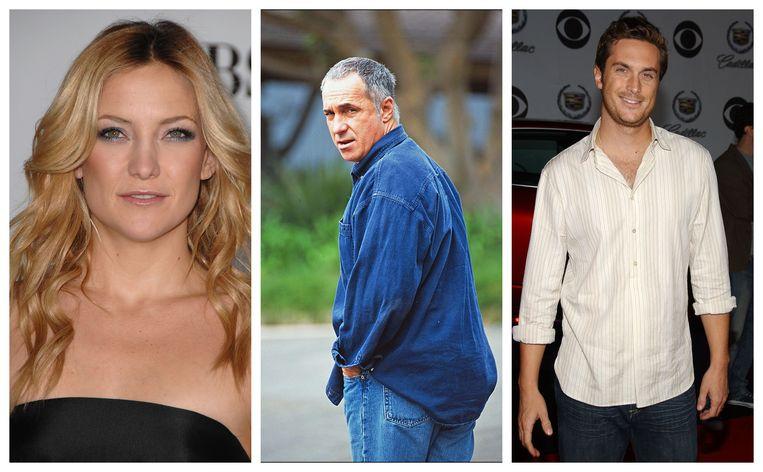 Kate en Oliver zijn kwaad dat hun vader, Bill, hen in de steek liet.