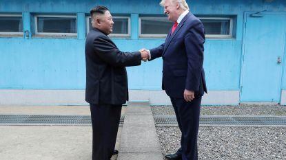 Noord-Korea haalt hard uit naar VS, drie dagen na ontmoeting Trump en Kim Jong-un