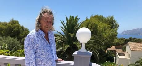 Voormalig Denekamper Harry Snoeyink floreerde met buspendels naar Spanje en verhuurt nu vakantievilla's: 'Het was een gigantisch mooie tijd'