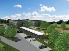Omwonenden kunnen stem blijven laten horen rond 'Polencomplex' in Tilburg-Noord