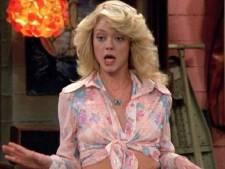 'That 70's Show'-actrice heeft partner mishandeld