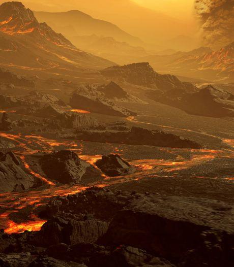Gliese 486 b, une planète au profil idéal