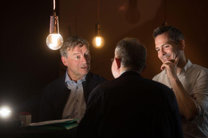 De Raad van State geeft ons gelijk, zeggen Johan Sauwens en Guy Sillen van Trots op Bilzen. Volgens hen is de kiezer de winnaar en breekt nu een nieuw hoofdstuk aan.