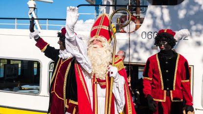 Sinterklaasshow geeft opbrengst aan goede doel
