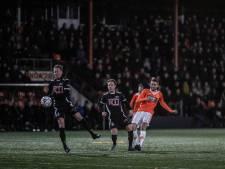 Derby RKZVC-Longa'30 pas eind november; AZSV begint in Amsterdam