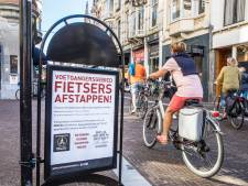 Ondernemers in Den Haag blij met investeringszones: 'Saamhorigheid toegenomen'