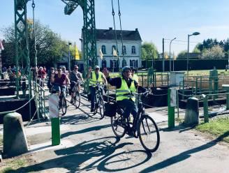 Zeventiendorpen organiseert opnieuw fietszoektocht