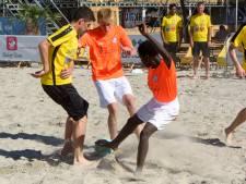 Beach Event Veldhoven: 'Koop kaarten, juist nu'