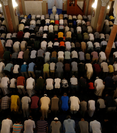 Vier moskeeën vernield in Spanje sinds aanslagen